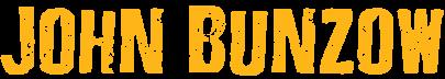 John Bunzow